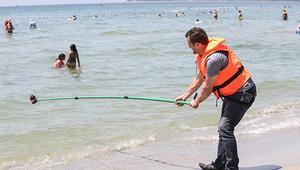 İstanbulun 81 plajı da denize girmek için uygun