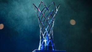 Basketbol Şampiyonlar Ligi'nde grup kuraları çekildi