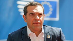 Yunanistanda Çiprasın koltuğu sallanıyor