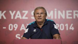Son Dakika Merkez Hakem Kurulunun yeni başkanı Zekeriya Alp oldu