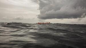 Son dakika.. Tunusta göçmen teknesi battı