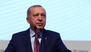 Cumhurbaşkanı Erdoğandan Nasreddin Hoca mesajı