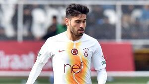 Son dakika: Galatasaray, Recep Gülü Westerloya kiraladı