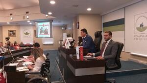 Osmangazi Belediyesi Temmuz ayı Meclis toplantısı gerçekleştirildi