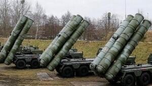 Dış politika algısı araştırması: Vatandaş S-400ü istiyor