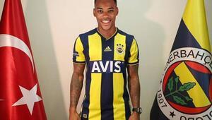 Son dakika transfer haberi: Fenerbahçe Rodrigues bombasını patlattı Formayı bile giydirdiler...