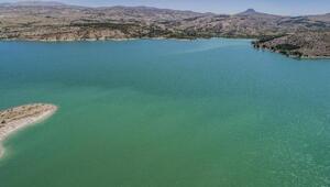 Konya Ovasında bu yıl su sıkıntısı çekilmeyecek