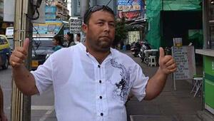 Kamboçyada öldürülmüştü Kardeşinin karısıyla ilgili şok iddialar