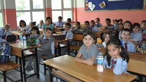 İlkokula başlama yaşını 69 aya çıkaran kanun Resmi Gazetede