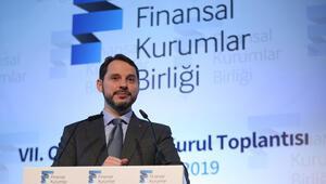 Bakan Albayrak: Türkiye üzerinden para kazanılacak bir ülke değil