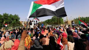 Sudanda dönüşümlü başkanlıkta uzlaşma sağlandı