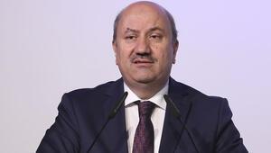 BDDK Başkanı Akben: Sektör yüzde 380 büyüdü