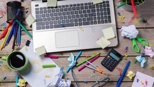 Çalışanların üçte biri eski iş yerlerinin dosyalarına erişebiliyor