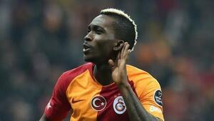 Son Dakika: Eski Galatasaraylı Onyekurudan 5 yıllık imza
