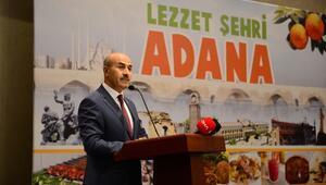 Güneydeki gastronomi zincirini Adana tamamlayacak