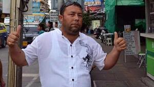 Kamboçyada işten çıkardığı çalışanı tarafından öldürülen lokantacı, Adanada toprağa verildi