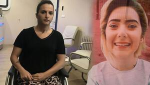 Genç kadın isyan etti: Şule Çet gibi ölmem mi gerekiyordu