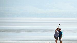 Alaskada tüm zamanların sıcaklık rekoru kırıldı