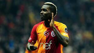 Onyekuruda Galatasarayın rakibi CSKA Moskova