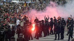 Tepki yağdı... Almanyada infiale yol açtı