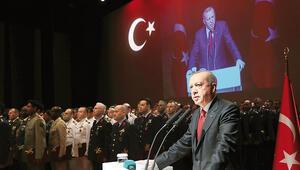 Türkiye NATO görevlerini yerine getirdi
