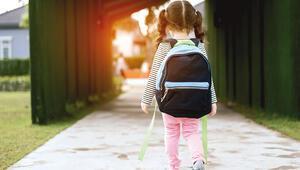 İlkokula başlama yaşı resmen  69 ay