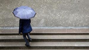Bugün hava nasıl olacak Meteorolojiden kuvvetli yağış uyarısı