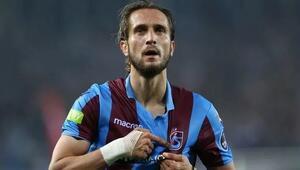 Trabzonspora servet Yusuf Yazıcı... | Son dakika transfer haberleri...