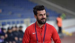 Ali Tandoğan, Balıkesirspor ile anlaştı   Transfer haberleri...
