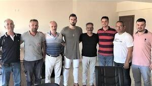 Gönen Belediyespor, 6 oyuncuyu kadrosuna kattı