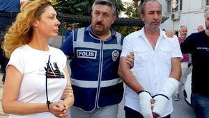 Bursa'da korkunç olay Eski manken için cinayet işledi