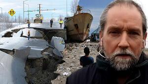 Tahmini saatler içinde tuttu Türkiye için 8 büyüklüğünde deprem uyarısı