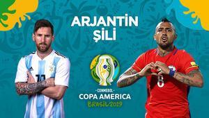 Copa Americada üçüncülük maçı 2.5 ÜSTün iddaa oranı düşüşte...