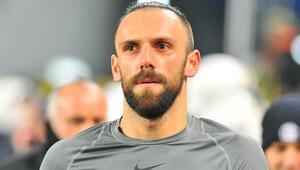 Vedat Muriç transferinde son dakika Ve Fenerbahçe...