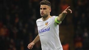 Kayserispordan Deniz Türüç transferi açıklaması Fenerbahçeye mi geliyor