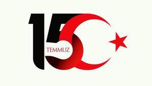 15 Temmuz Demokrasi ve Milli Birlik Günü için yeni logo