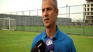 Çaykur Rizespor, yeni sezon hazırlıklarına kurban keserek başladı