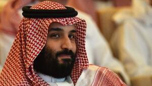 Harvard'dan Prens'in vakfına iptal kararı
