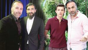 Hollywood'da olmamak Türk oyuncuların tercihi