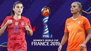 FIFA Kadınlar Dünya Kupasında final zamanı iddaanın favorisi...