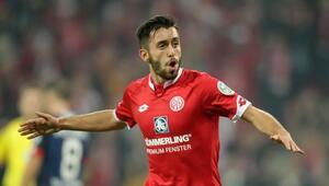 Yunus Mallı için bizzat devrede Galatasaray...  | Son dakika transfer haberleri...
