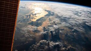 NASAnın yayınladığı inanılmaz görüntüler