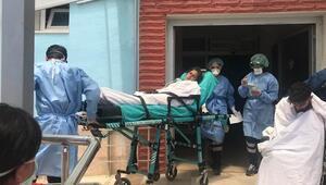 Sivasta tarım ilacından zehirlenme şüphesi: 17 işçi tedavi altında