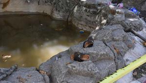 Süs havuzunda dehşet İki çocuk ağır yaralandı