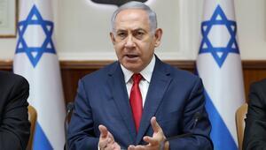 Netanyahudan Batı Şeriadaki Yahudi yerleşimlerinin ilhakı vaadi