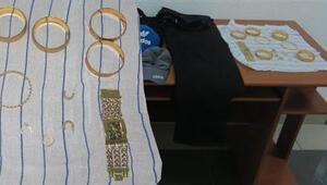 Başkent polisinden Dalavereciler çetesine operasyon Ayyaş tutuklandı...