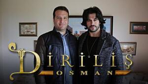Diriliş Osman dizisinin yayın kanalı belli oldu