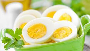 'Anne sütünden sonra en değerli besin yumurta'