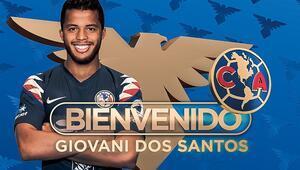 Son dakika transfer haberleri | Galatasarayın eski futbolcusu Giovani Dos Santos imzayı attı