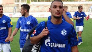 Ahmed Kutucu: Schalke 04 için doğdum
